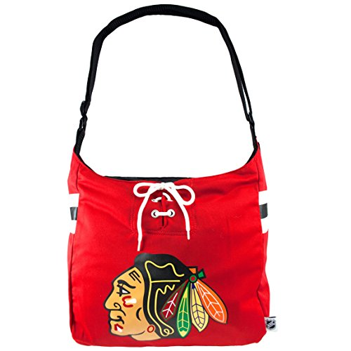 Bag Blackhawks Chicago - NHL Chicago Blackhawks Jersey Tote