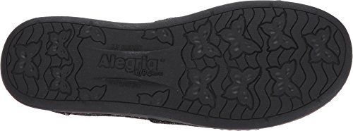 Alegria Womens Glee Loafer Stained Glass Size 35 EU (5-5.5 M US Women)