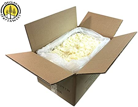 Amazon Com Soy Wax Flakes Wholesale Candle Supply For Aromatherapy Soy Candles In Bulk 22 Lbs Arts Crafts Sewing