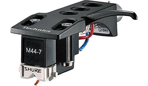 Shure M44 7 H Turntablist Technics Headshell