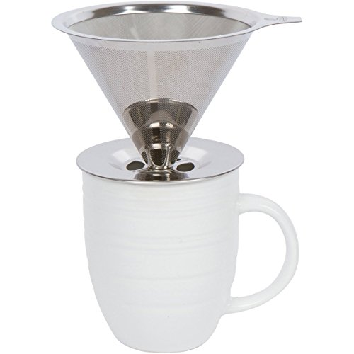 Coffee Maker That Doesnot Drip When Pouring : Desertcart