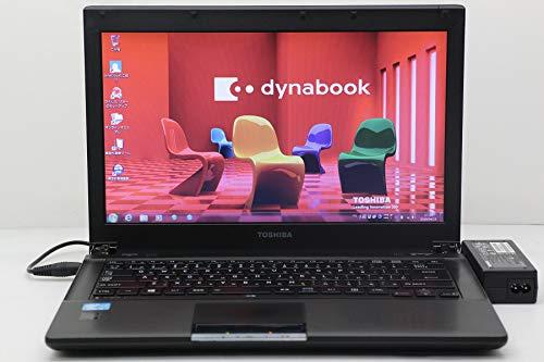 最安価格 【中古】 東芝 dynabook R742/H Core i5 3340M 2.7GHz/4GB/320GB/Multi/14W/FWXGA(1366x768)/Win7 B07R27ZDJC, ワールドワン 092921a4