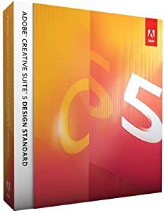 Adobe Creative Suite 5 Design Standard[OLD VERSION]