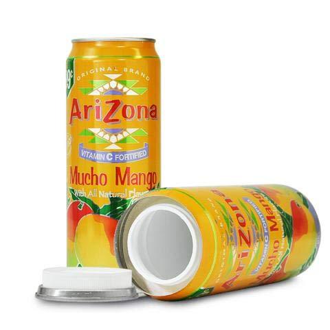 Arizona Mucho Mango Safe Can