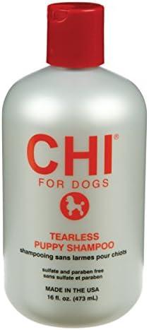 CHI Tearless Puppy Shampoo, 16fl oz