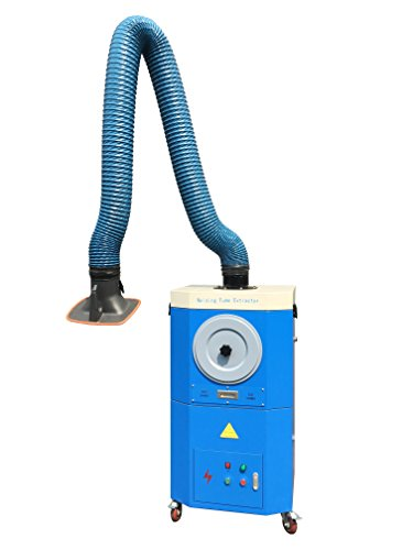 Most bought Fume & Smoke Extractors