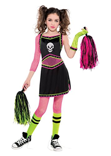 Big Girls' Mean Spirit Cheerleader (Mean Girl Costumes Halloween)