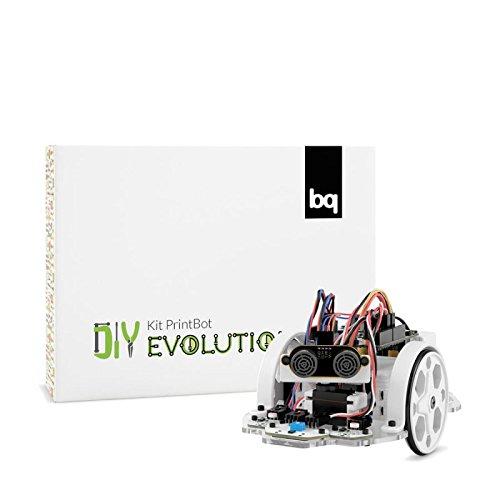 BQ PrintBot Evolution - Kit para montar