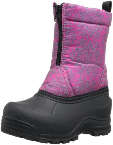 Northside Icicle Winter Unisex Boot (Toddler/Little Kid/Big Kid)