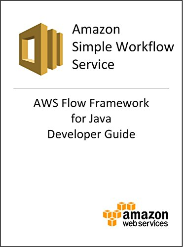 Amazon Simple Workflow Service (Amazon SWF): AWS Flow Framework for Java Developer Guide