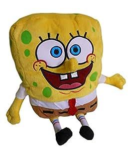 Uk Toys Supersoft 20 inch Soft Plush SpongeBob TV Stuffed Toy