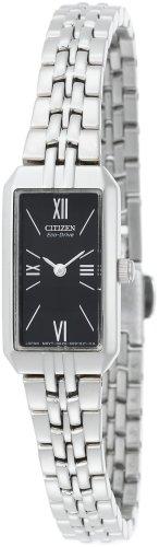 Citizen Women's EG2690-50E Eco-Drive Stainless Steel Watch