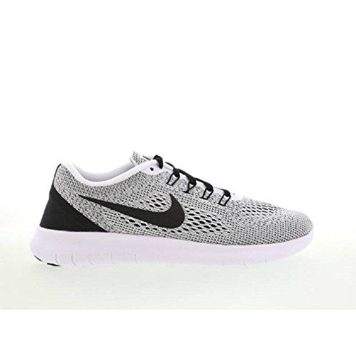 Nike Damen Gratis RN H Weiß Laufschuhe 889120 100
