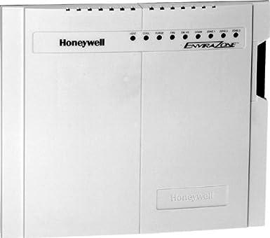 Honeywell w8835 a1004 envirazone Systemsteuerung: Amazon.de: Alle ...