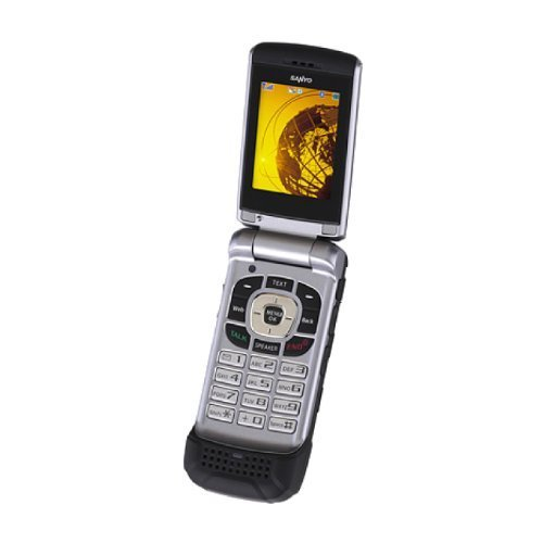Sprint cell phones sanyo military