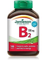 Vitamin B2 Riboflavin 100 mg
