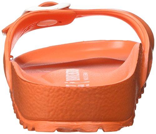 Birkenstock Womens Madrid Sandal Orange I3ofqoRahz