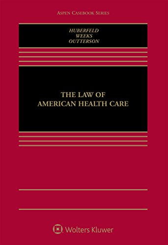Law Of American Health Care