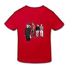 Toddler's Geek Radiohead T-shirts By Mjensen