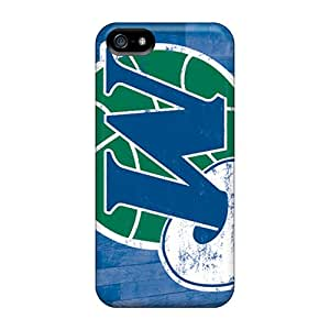 New Premium JTHicks Dallas Mavericks Skin Case Cover Excellent Fitted For Iphone 5/5s