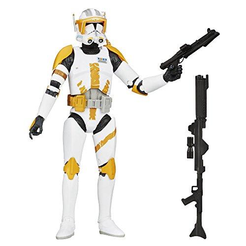 Star Wars Black Series  Clone Commander Cody 6 Inch Figure]()