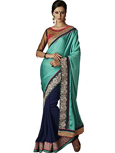 Wear Party Style Jay Bahubali Sarees Saree Bollywood qUIwnXg