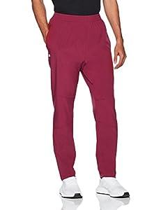 Starter Men's Training Pants, Prime Exclusive, Team Maroon, L