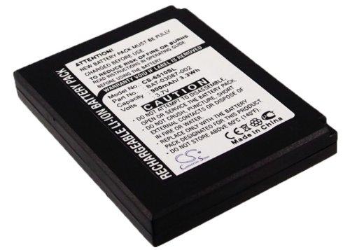 Power2tek 3.7V BATTERY Fits to Nokia BLD-3, 6610, 6200, 7210, 6225, 6585, 2100, 6610i, 3205i, 7250 +FREE ToolSet