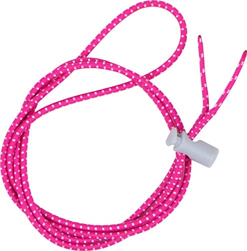 Swimming Goggles Bungee Strap Rope Buckle Tighter to Strengthen The Elastic Rope Buckle not Easy to Trip (Pink)