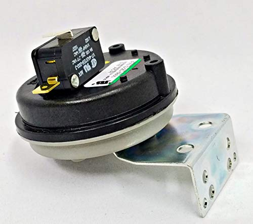 HARMAN STOVE VACUUM DIFFERENTIAL PRESSURE SWITCH - 3-20-6866 - FITS ALL - SALE! + FREE E-BOOK (FREEZING)