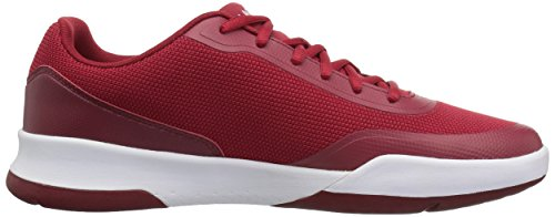 Lacoste Men's Lt Spirit 317 2 Sneaker Red clearance clearance store cheap sale for sale buy cheap 2014 unisex rpkwu