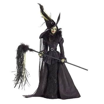 Amazon.com: Wizard of Oz Wicked Witch of the West Truly Wicked ...