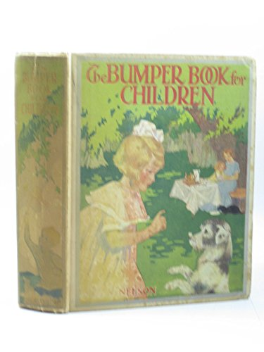 THE BUMPER BOOK FOR CHILDREN - Bingham Hudson