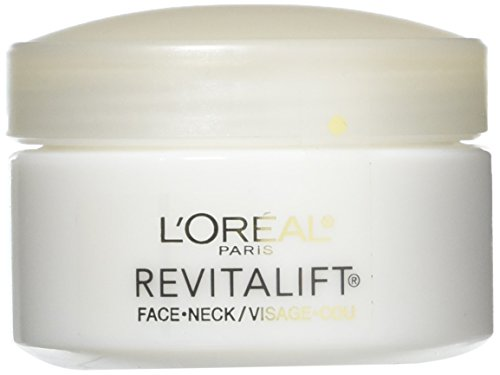 LOreal Paris Revitalift Anti Wrinkle Moisturizer