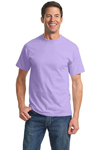 Treask Men's T Company Essential Shirt 2lavender ArTAqx