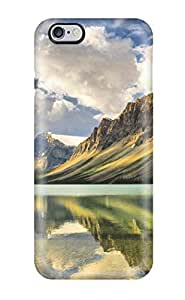 New LkwXKEb14268GAJXj Majestic Mountain Tpu Cover Case For Iphone 6 Plus