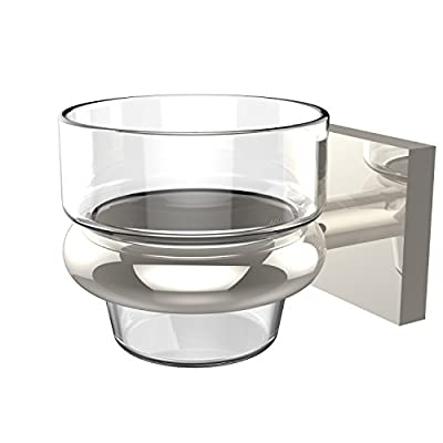 Allld|#Allied Brass MT-64-PNI Montero Collection Wall Mounted Votive Candle Holder,