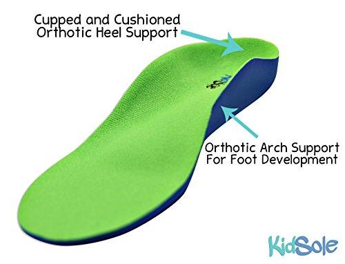 Buy flat feet insoles best