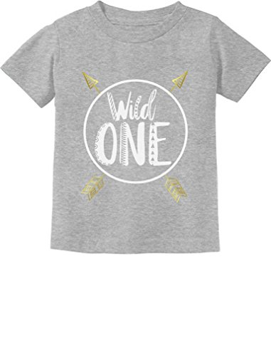 Wild One Baby Boys Girls 1st Birthday Gifts