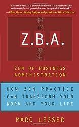 Z.B.A: Zen of Business Administration