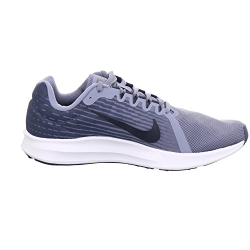NIKE Blue Obsidian Sneakers Multicolore Downshifter Diffused Ashen 001 Black Slate Homme 8 Basses rxrZvw