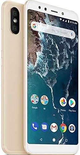 Xiaomi Mi A2 Dual SIM 4GB/32GB Smartphone International Version ...