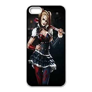 Generic Case Harley Quinn For iPhone 5, 5S Y7T6658557
