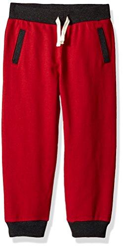 100% Organic Cotton Pants - 9