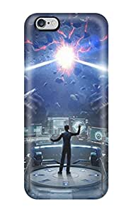 Best Fashionable Iphone 6 Plus Case Cover For Ender's Game 2013 Protective Case