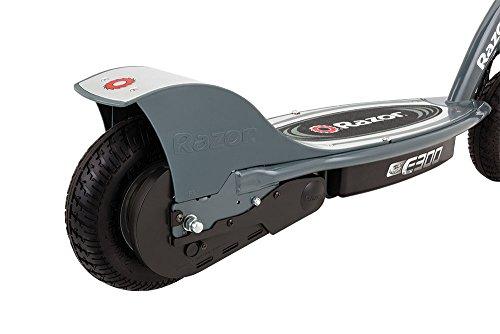 Razor E300 - Patinete eléctricos, Color Gris, Talla n/a ...