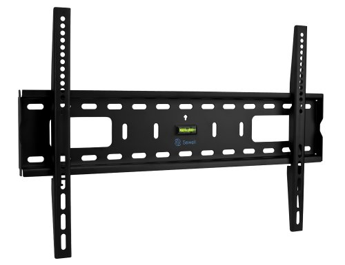 Sewell Direct SW-30339 Ultra Low Profile TV Wall Mount for 3