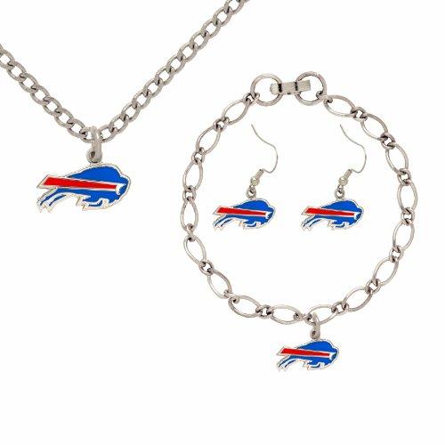 Nfl Earrings Buffalo Bills - 5