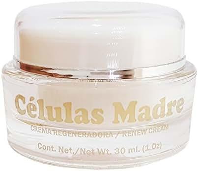 Regenerating Facial Cream