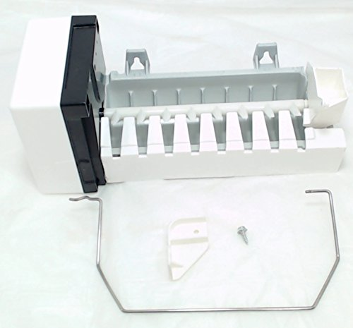 D7824706Q Refrigerator Icemaker for Maytag Amana Jenn Air Whirlpool 61005508 (Kenmore Freezer Ice Maker 4317943 compare prices)